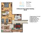 El_Shorouk City - 2 Bedroom Flat 125 m² in El Shorouk City in Egypt