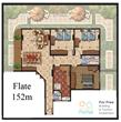 El_Shorouk City - 3 Bedroom Apartment 152 m² for sale in El Shorouk
